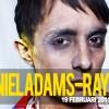 Daniel Adams-Ray