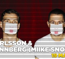 Karlsson & Winnberg (Miike Snow)
