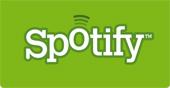 Lyssna på Spotify