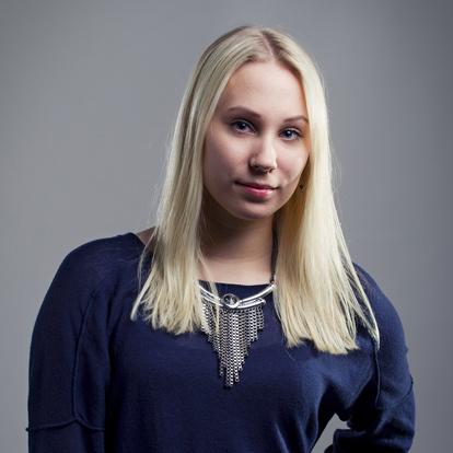Jonna Hillblom
