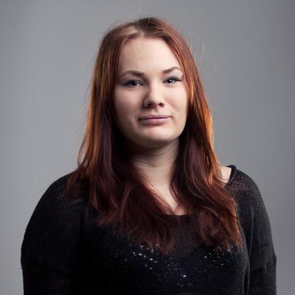 Julia Fowelin